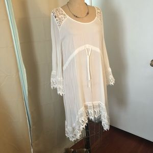 Summer dress or could be cover up for beach
